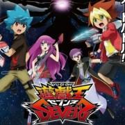 Season Kedua Anime Yu-Gi-Oh! Sevens Mengungkapkan 6 Anggota Seiyuu Baru 8