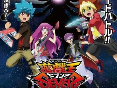 Season Kedua Anime Yu-Gi-Oh! Sevens Mengungkapkan 6 Anggota Seiyuu Baru 37