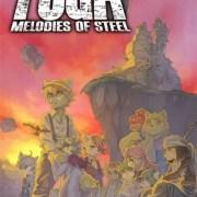 RPG Fuga: Melodies of Steel dari CyberConnect2 Mengungkapkan Trailer Baru dan Tanggal Rilis 11