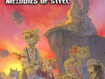 RPG Fuga: Melodies of Steel dari CyberConnect2 Mengungkapkan Trailer Baru dan Tanggal Rilis 1