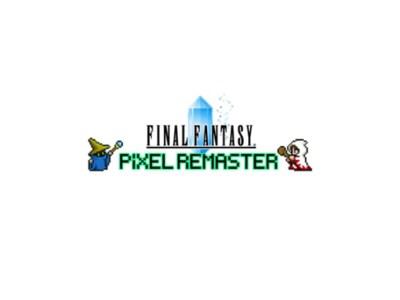 Seri Game Final Fantasy Pixel Remaster Diungkapkan untuk Ponsel dan PC 3