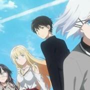 Anime Tantei wa Mou, Shindeiru Mengungkapkan Visual Baru, Jumlah Episode, Adanya 2 VTuber yang Terlibat 13