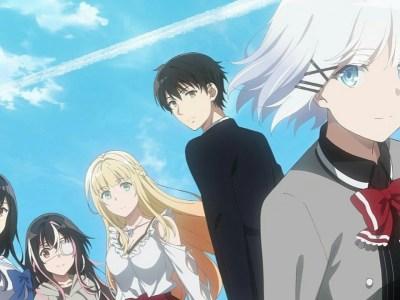 Anime Tantei wa Mou, Shindeiru Mengungkapkan Visual Baru, Jumlah Episode, Adanya 2 VTuber yang Terlibat 20