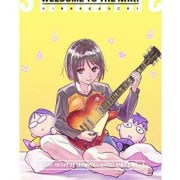 Novel Sekuel Rebuild of Welcome to the NHK Akan Dirilis dalam Bahasa Inggris 67