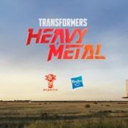 Niantic Mengumumkan Game Ponsel AR Transformers: Heavy Metal 18