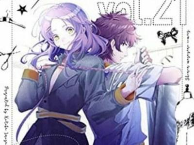 Manga Smile Down the Runway Akan Berakhir dalam 4 Chapter Lagi 41
