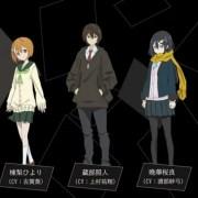 Anime Game Kartu Build Divide Mengungkapkan Seiyuu Utamanya 14