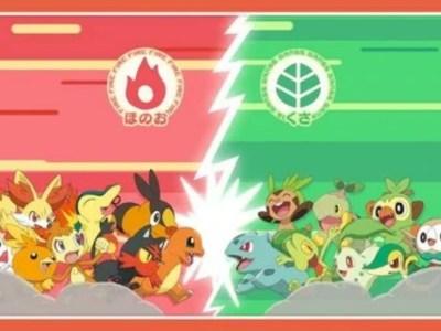 Pokémon Ongaku Club Membawakan Lagu Tema Anime Pokémon Journeys Terbaru 34