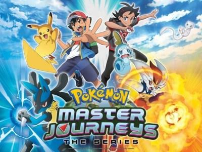 Season Ke-24 Anime Pokémon, Pokémon Master Journeys, Akan Tayang Perdana pada Musim Panas Tahun Ini 68
