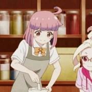 Anime Let's Make a Mug Too Mendapatkan Season Kedua untuk Oktober 2021 11