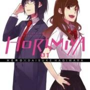 Manga Horimiya Mendapatkan One-Shot Epilog Spesial pada Bulan Juli 16