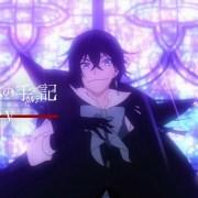 Video Promosi Kedua Anime The Case Study of Vanitas Mengungkapkan dan Memperdengarkan Lagu Penutup yang Dibawakan oleh LMYK 5
