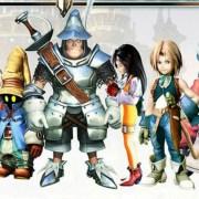 Game Final Fantasy IX Mendapatkan Seri Animasi 3