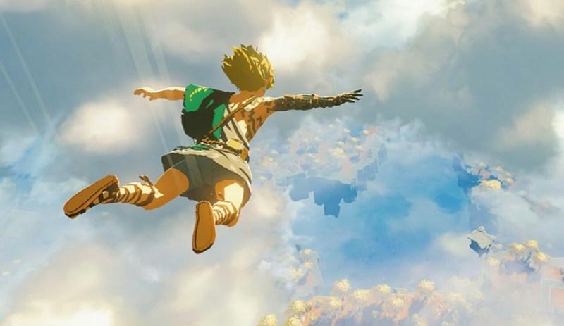 Game Sekuel The Legend of Zelda: Breath of the Wild Akan Diluncurkan pada Tahun 2022 1