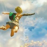 Game Sekuel The Legend of Zelda: Breath of the Wild Akan Diluncurkan pada Tahun 2022 9