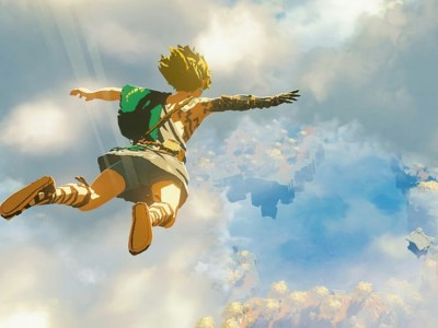 Game Sekuel The Legend of Zelda: Breath of the Wild Akan Diluncurkan pada Tahun 2022 15