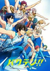 Anime Senam Ritmis Backflip!! Mendapatkan Film 2