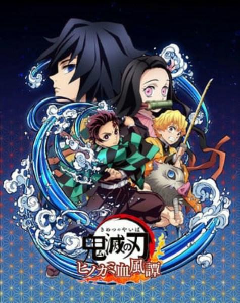 Game Demon Slayer: The Hinokami Chronicles Menuju Barat pada Tanggal 15 Oktober 1