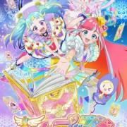 Waralaba Pretty Series Menandai Ulang Tahun Ke-10-nya dengan Anime TV Waccha PriMagi! 10