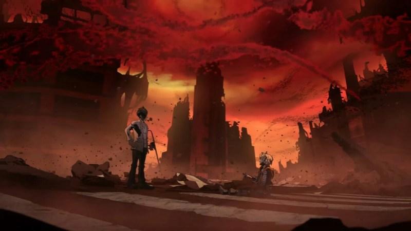 Trailer Final Game NEO: The World Ends With You Mengungkapkan Demo untuk 25 Juni 1