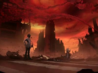 Trailer Final Game NEO: The World Ends With You Mengungkapkan Demo untuk 25 Juni 13