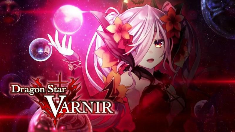 Game Dragon Star Varnir Mendapatkan Versi Switch untuk Barat pada Musim Panas 2021 1