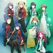 PV Ke-2 Mahouka Koukou no Yuutousei Memperdengarkan Lagu Pembuka dari Sangatsu no Phantasia 2