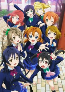 Video Promosi Lengkap Anime Love Live! Superstar!! Menyoroti Anggota Liella! 4
