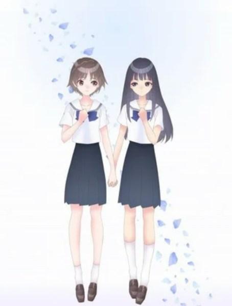 Blue Reflection Ray Mengungkapkan Seiyuu Lainnya dan Artis Lagu Tema Baru 1