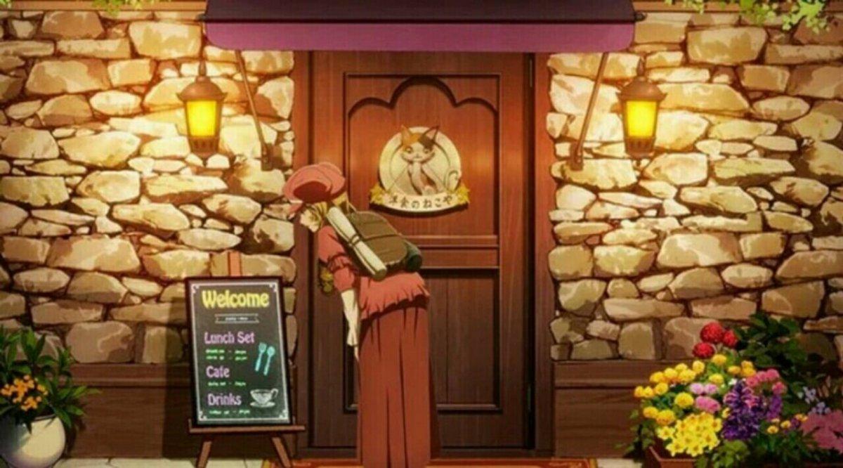 Anime Isekai Shokudou Season 2 Akan Tayang Perdana pada Musim Gugur 2