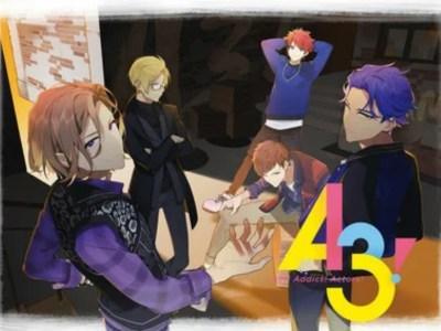 Manga A3! WINTER Akan Berakhir pada Bulan Juli 1