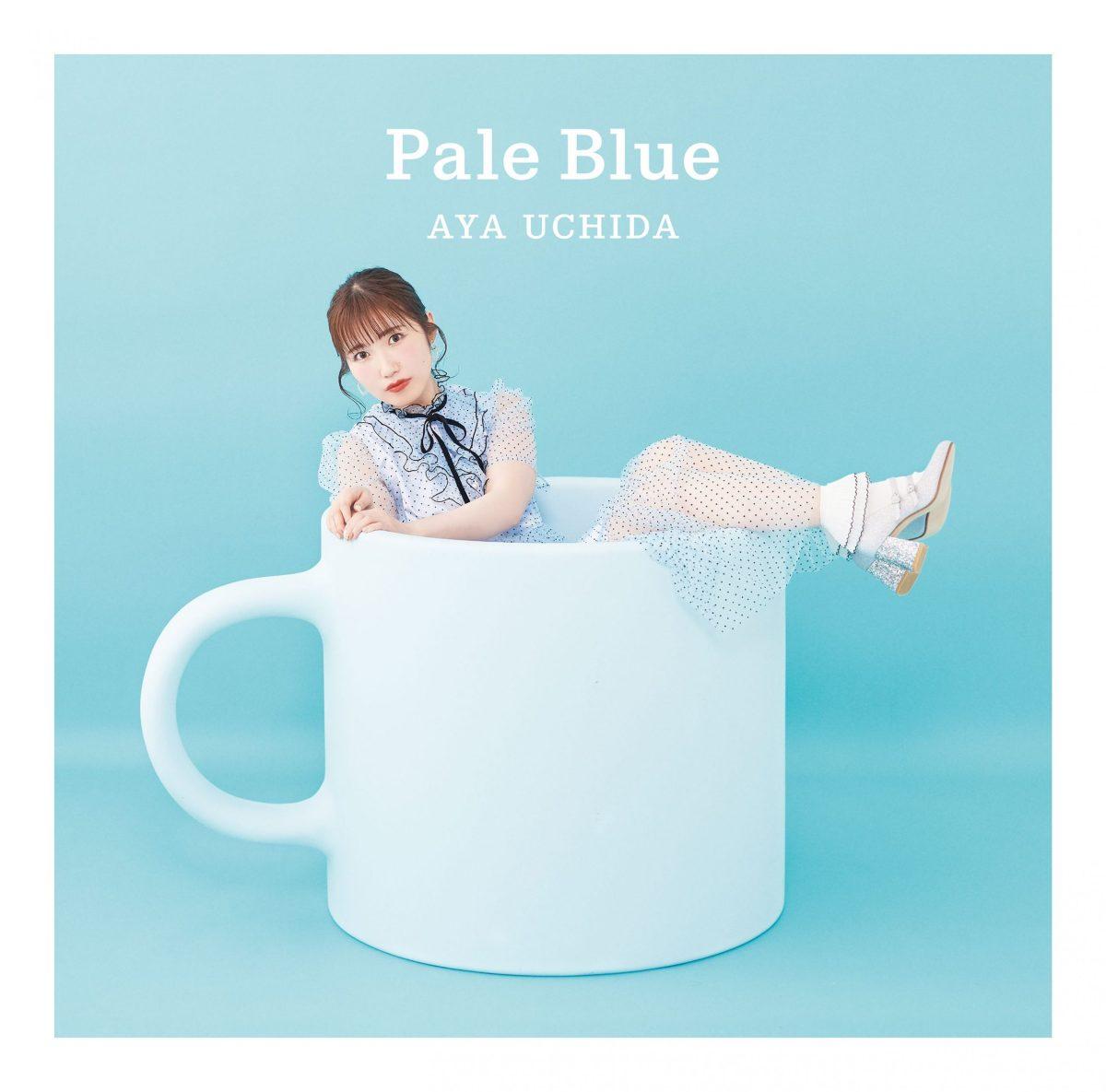 Aya Uchida Pale Blue 2