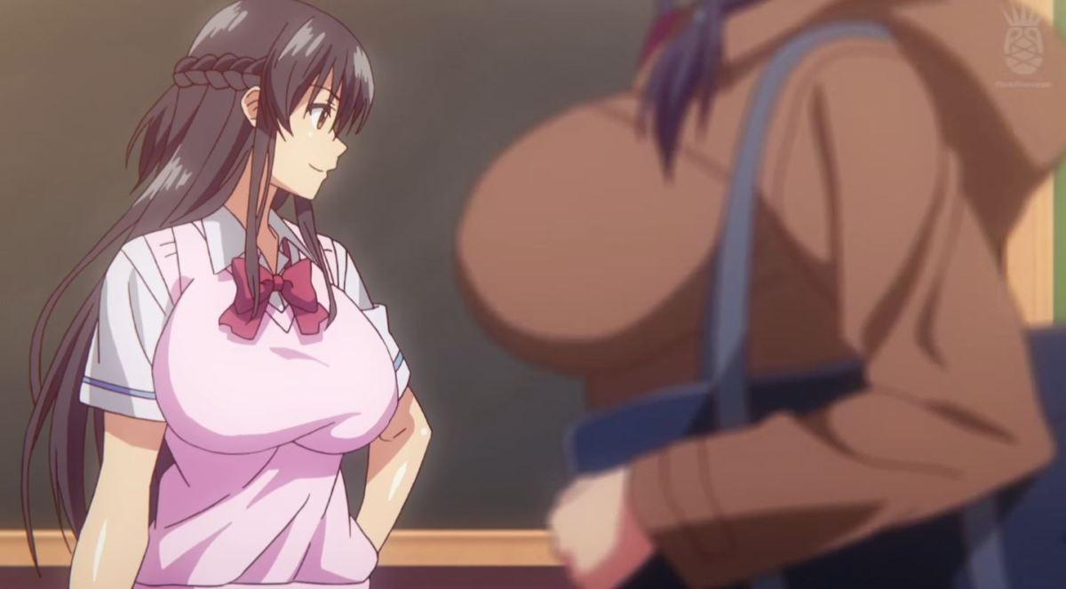 Eroge de Subete wa Kaiketsu Dekiru! Dapatkan Adaptasi Anime 23