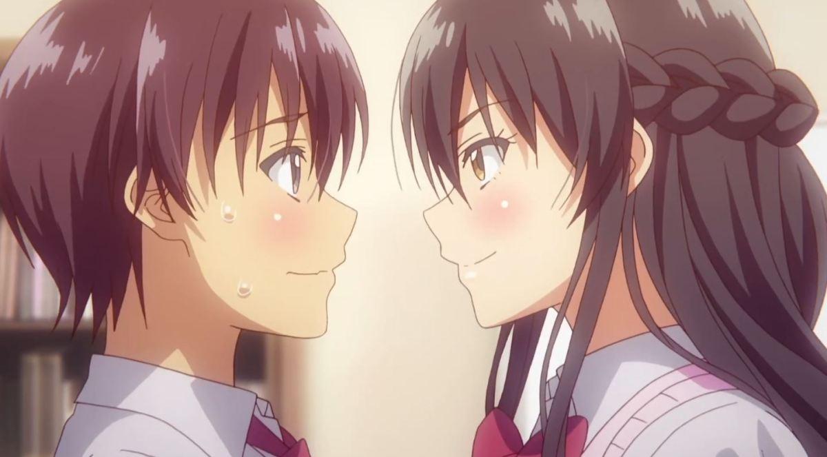 Eroge de Subete wa Kaiketsu Dekiru! Dapatkan Adaptasi Anime 26