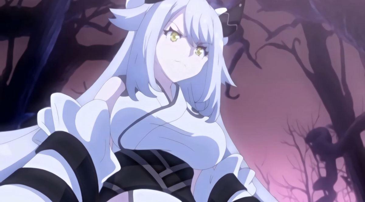 Gadis Detektif Hyakkiya Hikari Memberantas Para Setan 48