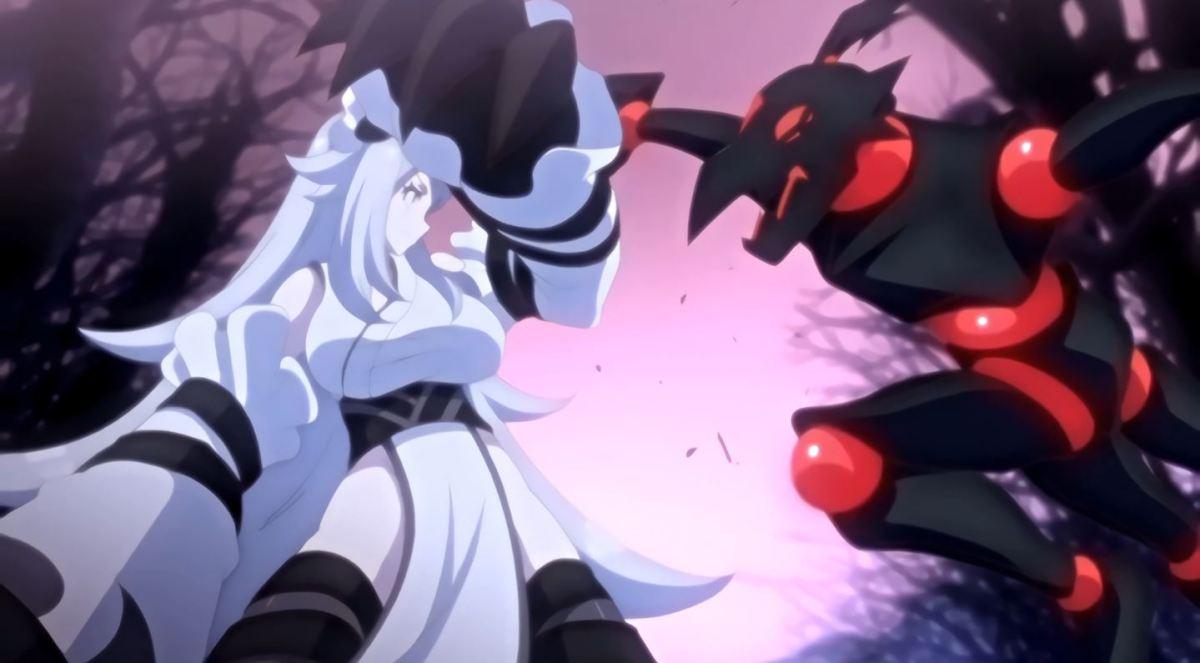 Gadis Detektif Hyakkiya Hikari Memberantas Para Setan 50