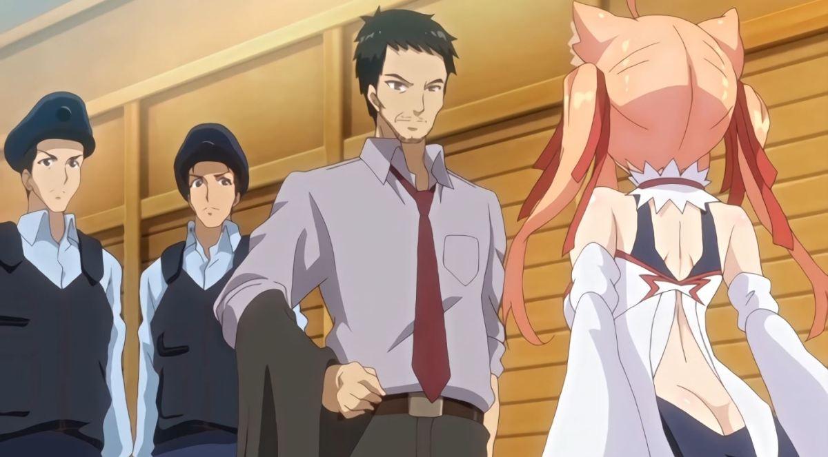 Gadis Detektif Hyakkiya Hikari Memberantas Para Setan 61