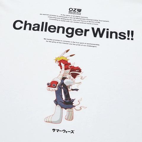 Mamoru Hosoda x Uniqlo Hadirkan Kaos Baru! 7