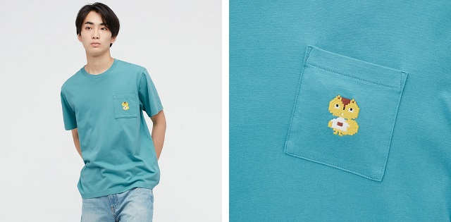 Mamoru Hosoda x Uniqlo Hadirkan Kaos Baru! 8