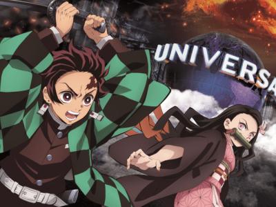 Teknik Pernafasan Demon Slayer Kini Bisa Kamu Rasakan Secara Langsung Di Universal Studio Jepang 26