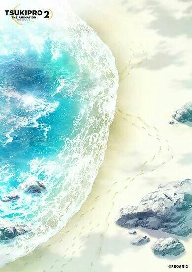 Video Promosi Tsukipro the Animation 2 Mengumumkan Tanggal Debut Animenya dan Memperdengarkan Lagu Pembuka Pertama 12