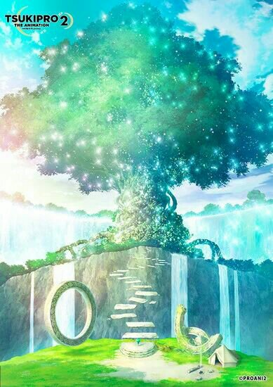 Video Promosi Tsukipro the Animation 2 Mengumumkan Tanggal Debut Animenya dan Memperdengarkan Lagu Pembuka Pertama 13