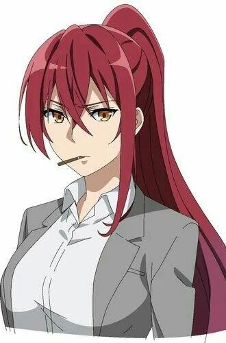 Anime The Detective Is Already Dead Mengungkapkan Seiyuu Lainnya dan Lagu Pembukanya 2