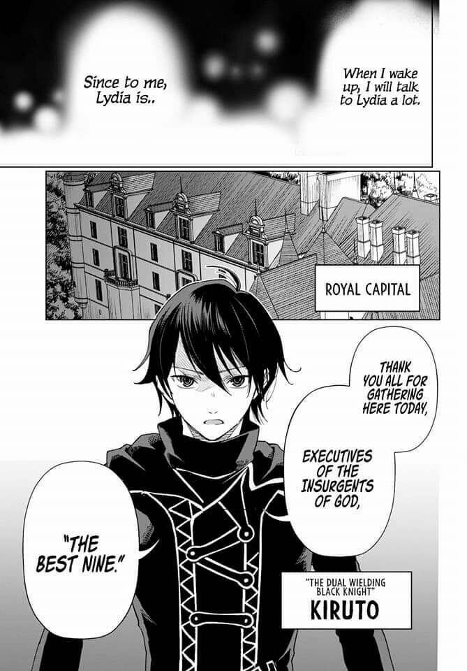 Penulis Kakegurui Meminta Maaf atas Pembatalan Manga Isekai Revenge 3