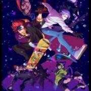 Anime Sk8 the Infinity Mendapatkan Proyek Anime Baru dan 2 Pertunjukan Panggung 14