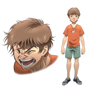 Anime Baki Hanma akan Mulai Ditayangkan pada Musim Gugur 2021 6