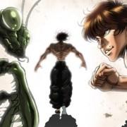 Anime Baki Hanma akan Mulai Ditayangkan pada Musim Gugur 2021 19