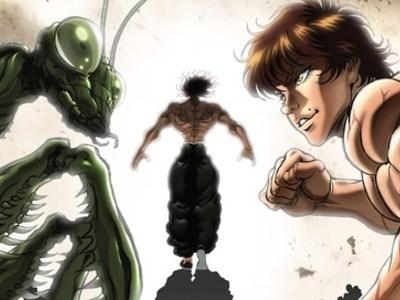 Anime Baki Hanma akan Mulai Ditayangkan pada Musim Gugur 2021 30