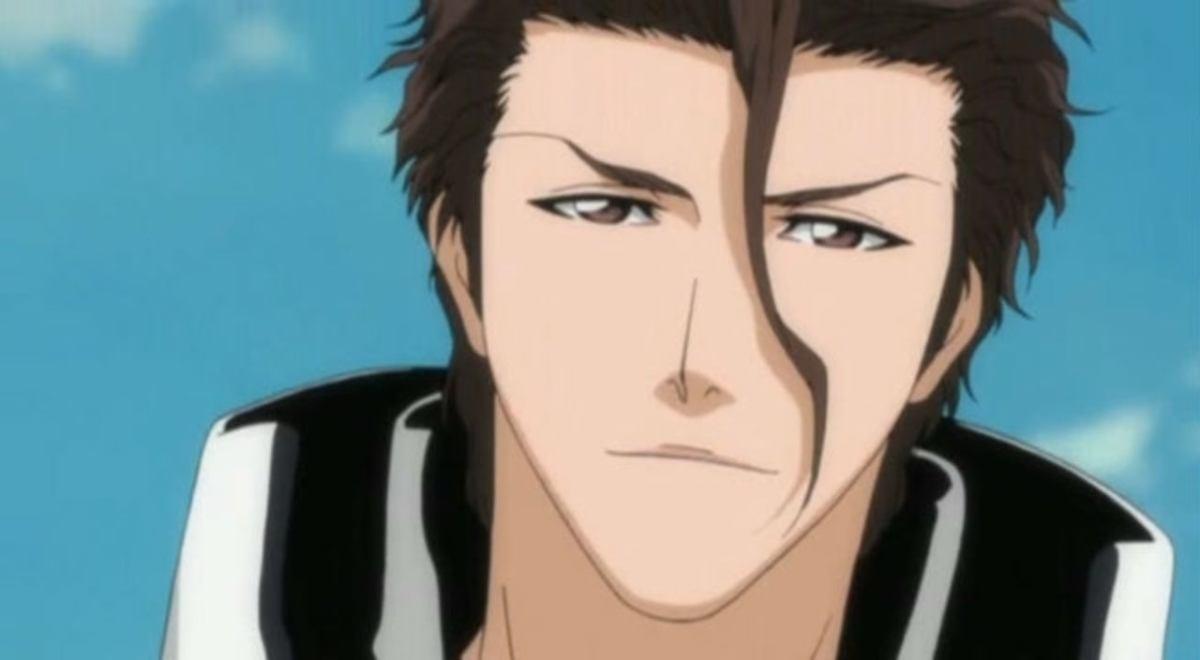 Mengulik Kesamaan Antara Aizen Sosuke dengan Loki Laufeyson 4