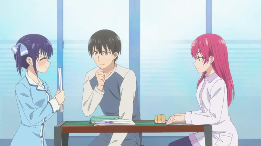 [Review] Kanojo mo Kanojo - Episode 2 4